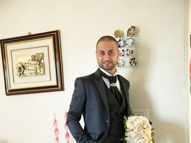 Il matrimonio di Valeria e Ezio a Catania, Catania 5