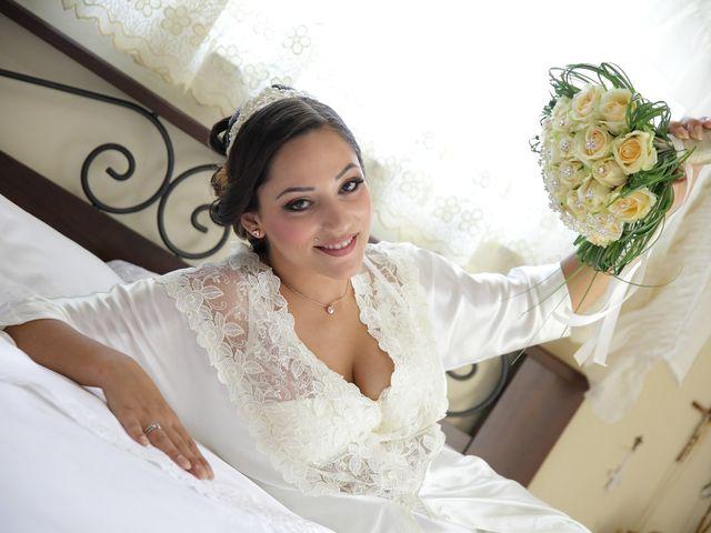 Il matrimonio di Valeria e Ezio a Catania, Catania 6
