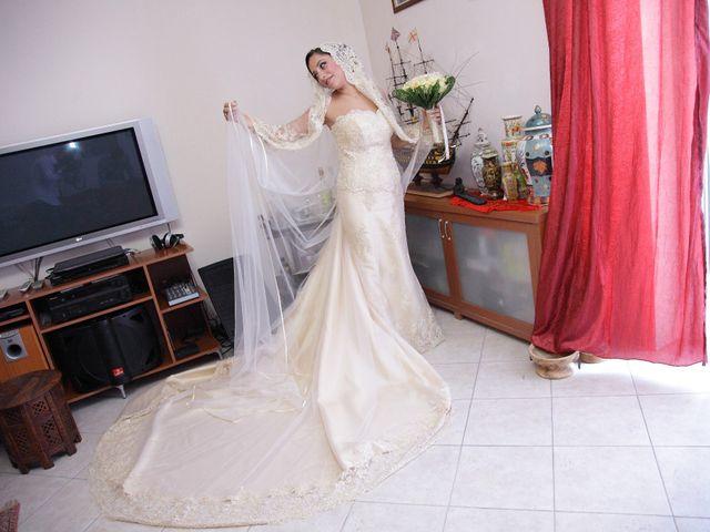 Il matrimonio di Valeria e Ezio a Catania, Catania 10