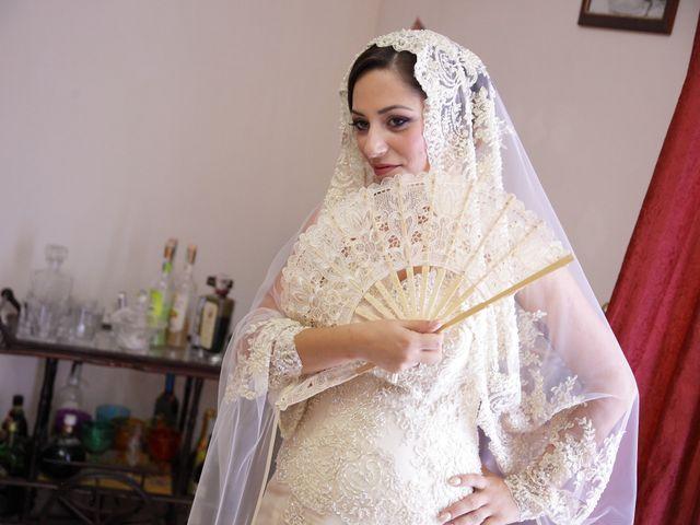 Il matrimonio di Valeria e Ezio a Catania, Catania 11