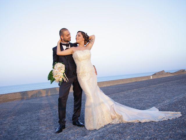 Il matrimonio di Valeria e Ezio a Catania, Catania 16