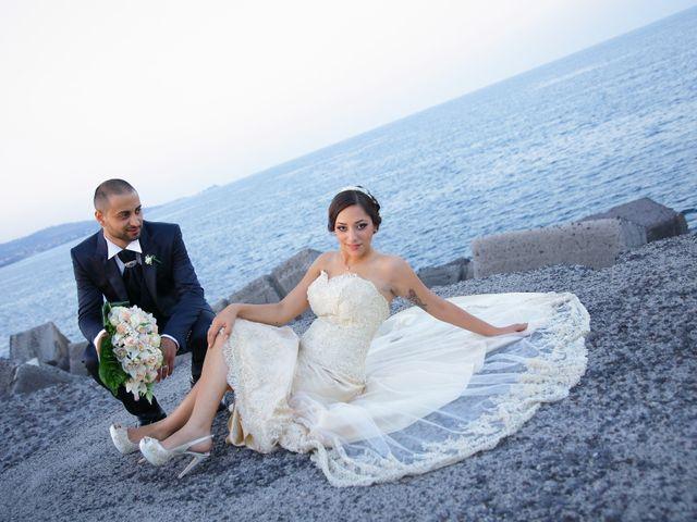 Il matrimonio di Valeria e Ezio a Catania, Catania 18