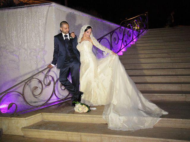 Il matrimonio di Valeria e Ezio a Catania, Catania 21