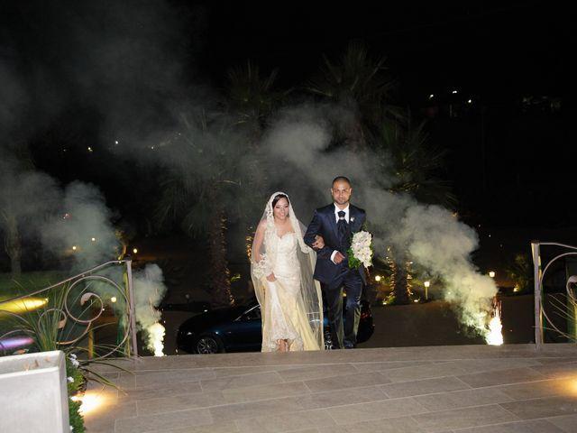 Il matrimonio di Valeria e Ezio a Catania, Catania 22