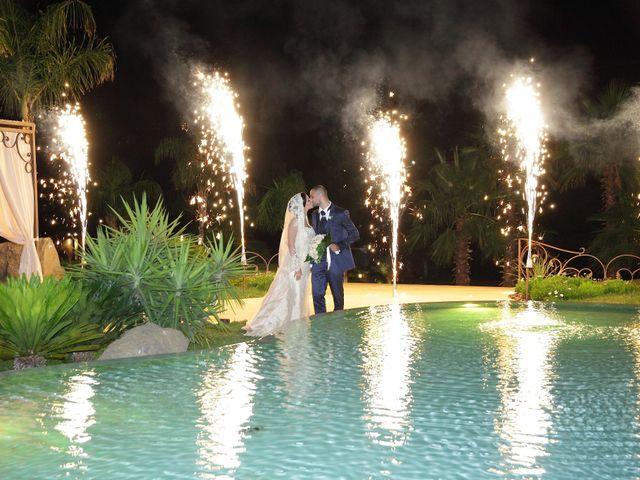 Il matrimonio di Valeria e Ezio a Catania, Catania 23