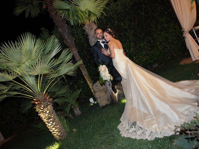 Il matrimonio di Valeria e Ezio a Catania, Catania 25