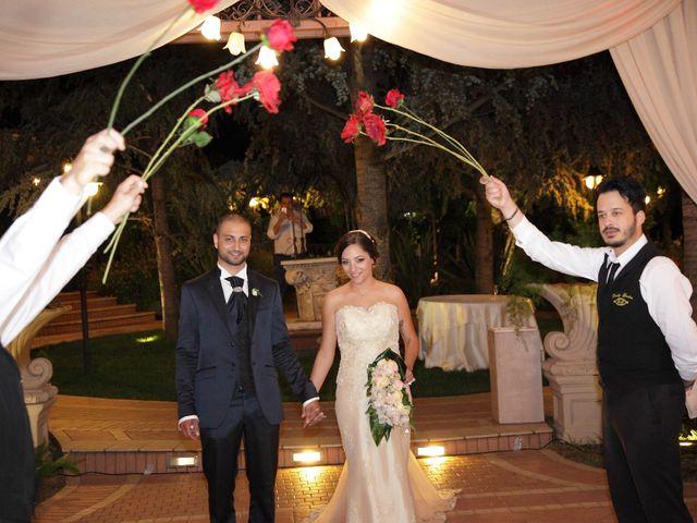 Il matrimonio di Valeria e Ezio a Catania, Catania 26