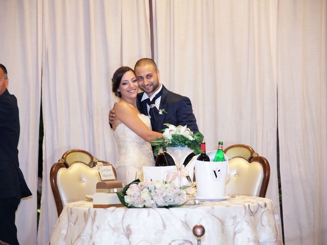 Il matrimonio di Valeria e Ezio a Catania, Catania 27