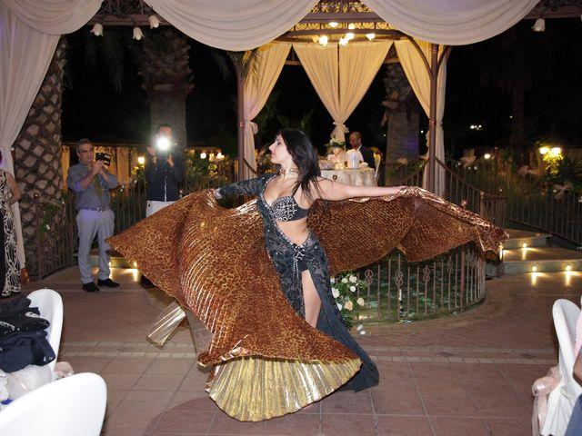 Il matrimonio di Valeria e Ezio a Catania, Catania 28