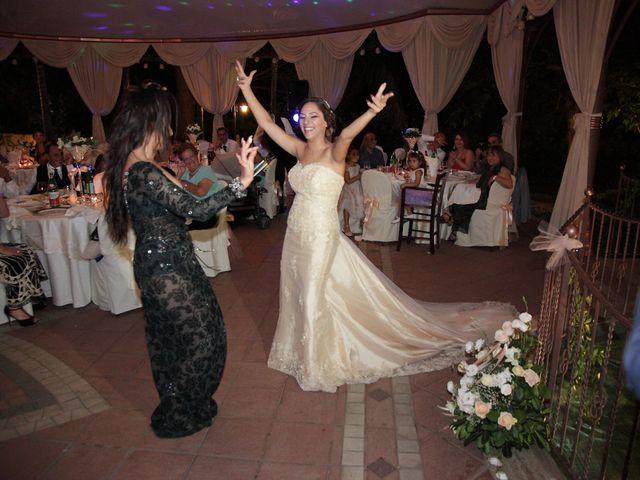 Il matrimonio di Valeria e Ezio a Catania, Catania 29
