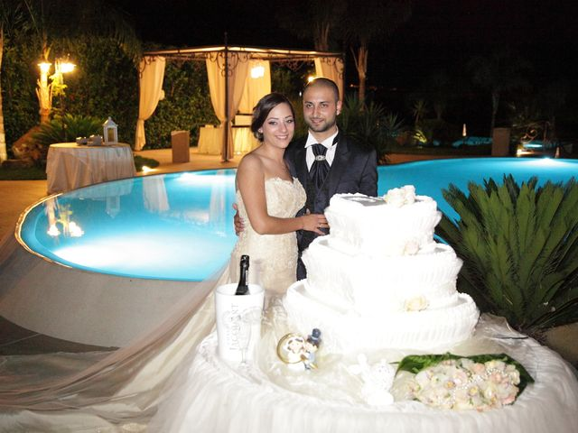 Il matrimonio di Valeria e Ezio a Catania, Catania 31