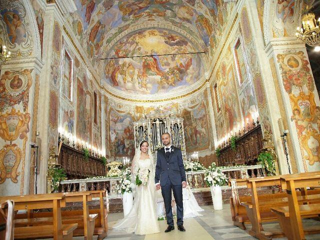 Il matrimonio di Valeria e Ezio a Catania, Catania 33