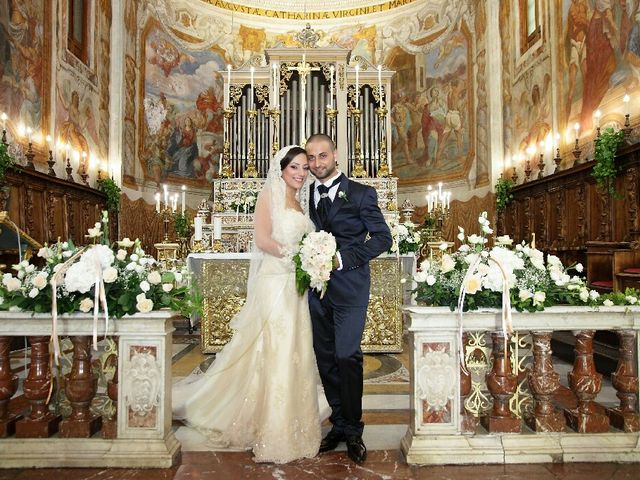 Il matrimonio di Valeria e Ezio a Catania, Catania 34