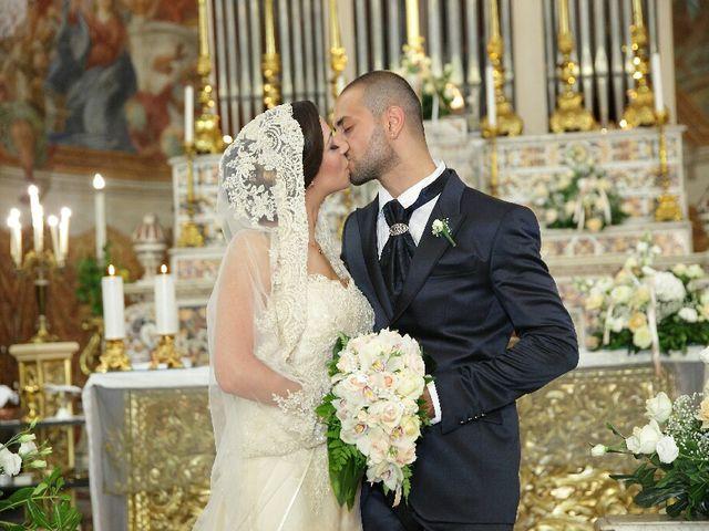 Il matrimonio di Valeria e Ezio a Catania, Catania 35