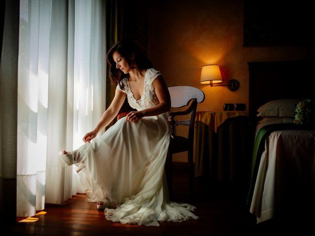 Il matrimonio di Lorenzo e Serena a San Francesco al Campo, Torino 32