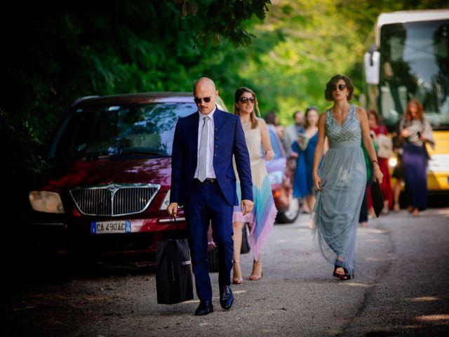 Il matrimonio di Lorenzo e Serena a San Francesco al Campo, Torino 42