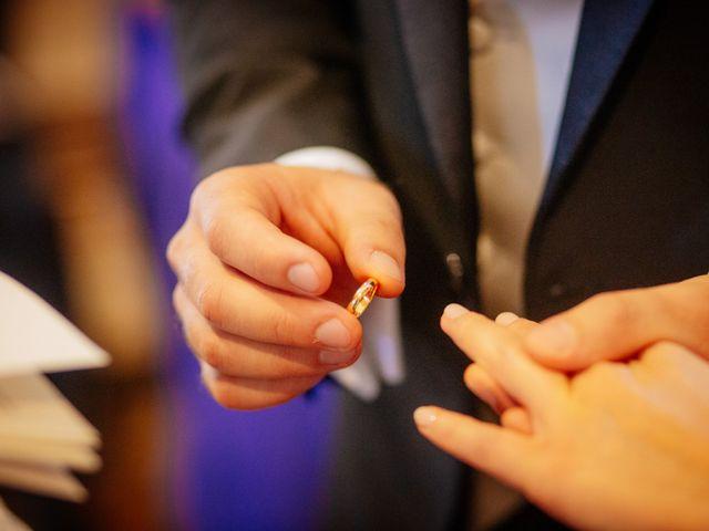 Il matrimonio di Lorenzo e Serena a San Francesco al Campo, Torino 51