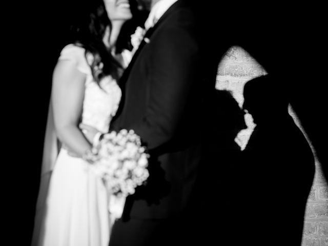 Il matrimonio di Lorenzo e Serena a San Francesco al Campo, Torino 56