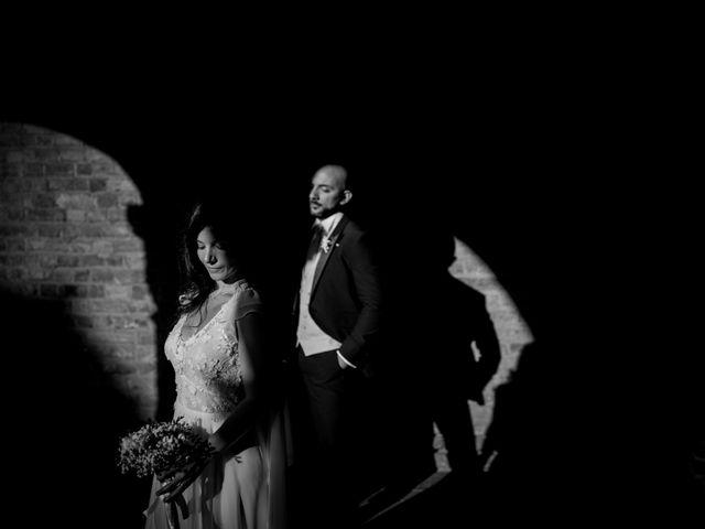 Le nozze di Serena e Lorenzo
