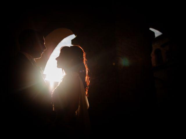 Il matrimonio di Lorenzo e Serena a San Francesco al Campo, Torino 57