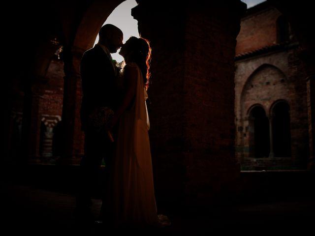 Il matrimonio di Lorenzo e Serena a San Francesco al Campo, Torino 58