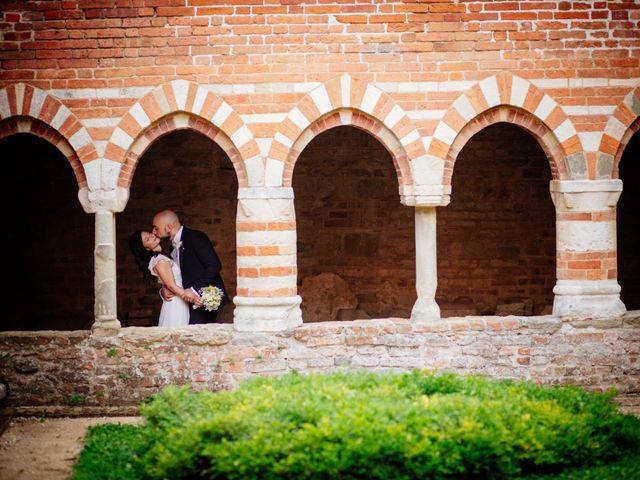 Il matrimonio di Lorenzo e Serena a San Francesco al Campo, Torino 63