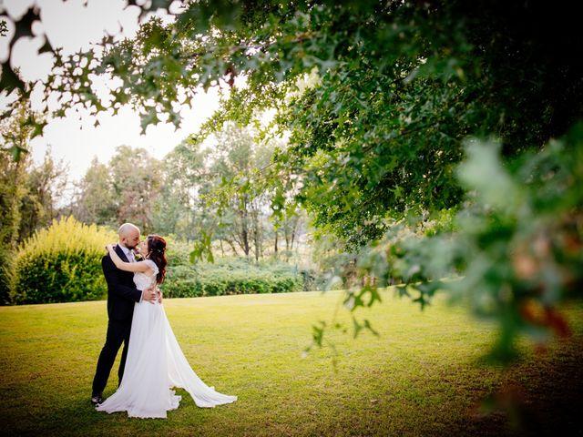 Il matrimonio di Lorenzo e Serena a San Francesco al Campo, Torino 67