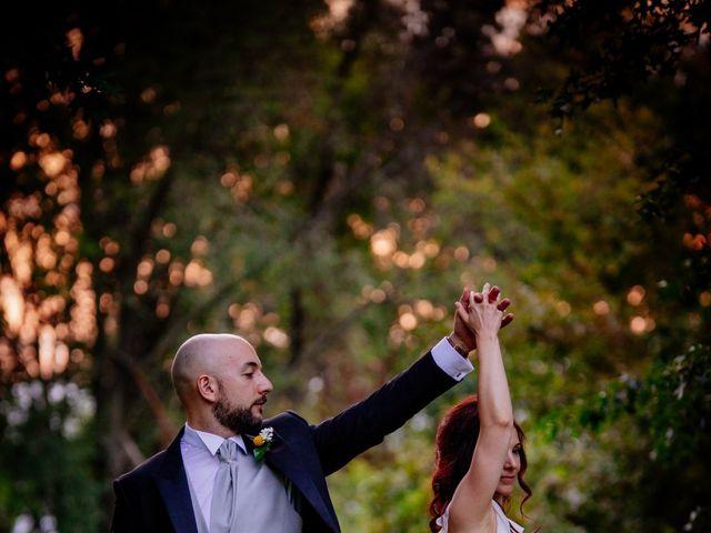 Il matrimonio di Lorenzo e Serena a San Francesco al Campo, Torino 70