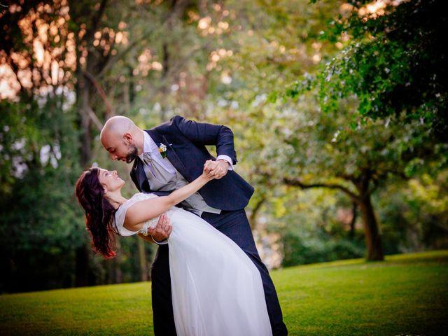 Il matrimonio di Lorenzo e Serena a San Francesco al Campo, Torino 72