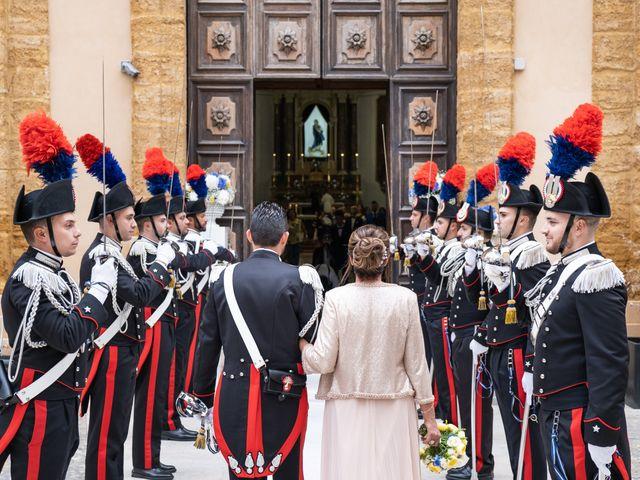 Il matrimonio di Marco e Alessia a Agrigento, Agrigento 6