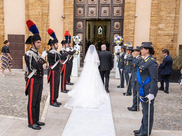 Il matrimonio di Marco e Alessia a Agrigento, Agrigento 7