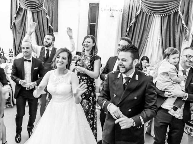 Il matrimonio di Marco e Alessia a Agrigento, Agrigento 8