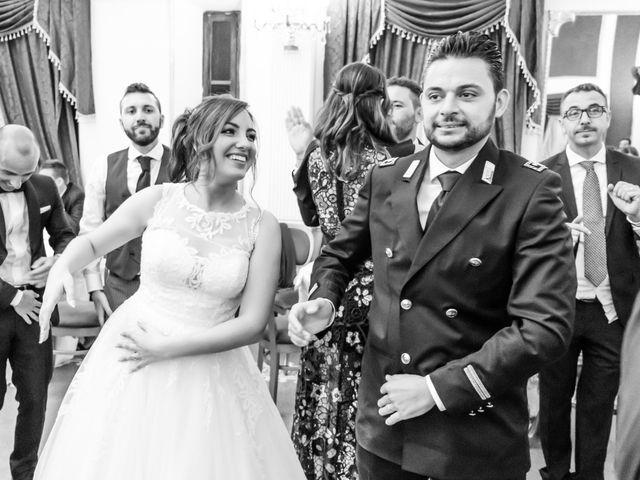Il matrimonio di Marco e Alessia a Agrigento, Agrigento 9