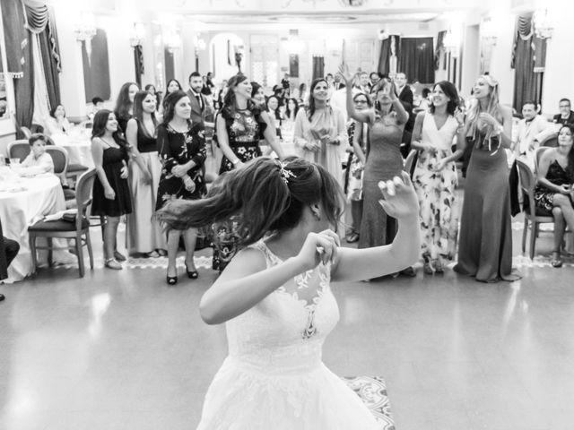 Il matrimonio di Marco e Alessia a Agrigento, Agrigento 11
