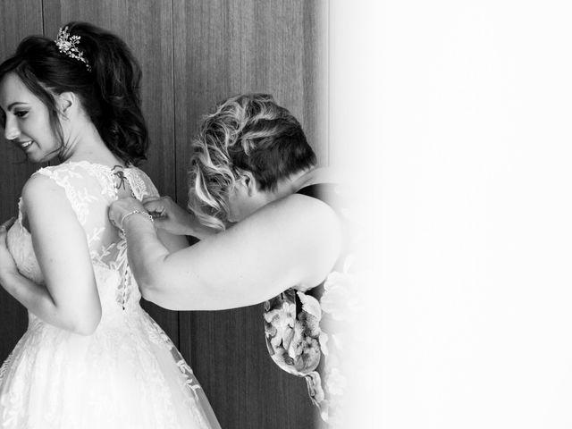 Il matrimonio di Marco e Alessia a Agrigento, Agrigento 20