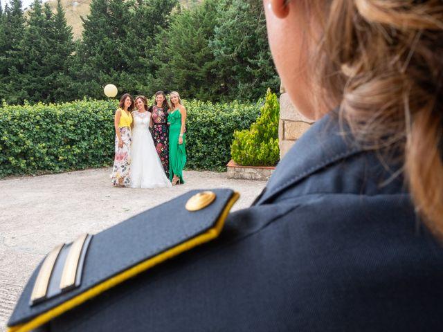 Il matrimonio di Marco e Alessia a Agrigento, Agrigento 23