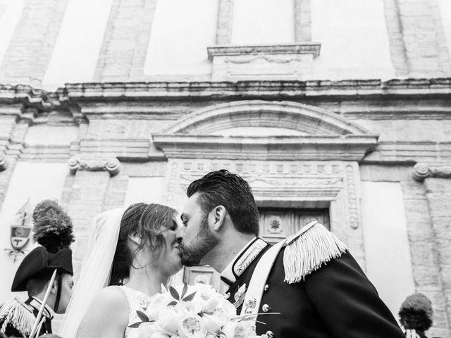 Il matrimonio di Marco e Alessia a Agrigento, Agrigento 29