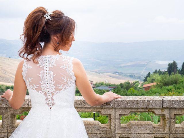Il matrimonio di Marco e Alessia a Agrigento, Agrigento 31