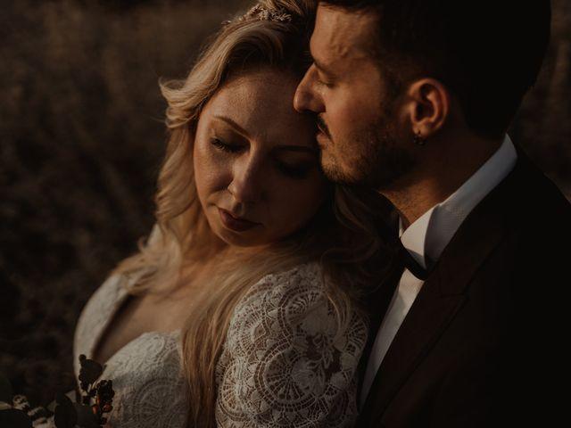 Le nozze di Martina e Alfredo
