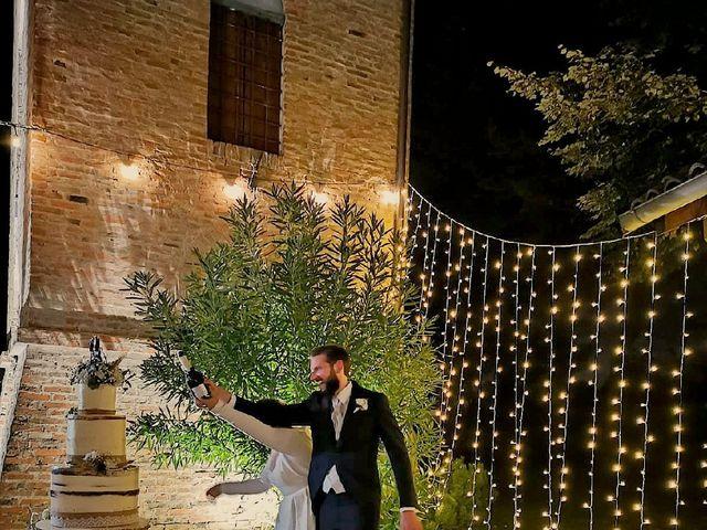 Il matrimonio di Gabriele  e Chiara a Fiorano Modenese, Modena 4