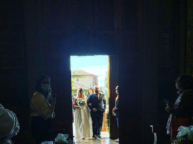 Il matrimonio di Gabriele  e Chiara a Fiorano Modenese, Modena 6