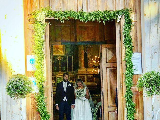 Il matrimonio di Gabriele  e Chiara a Fiorano Modenese, Modena 7