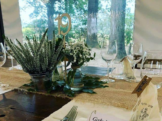 Il matrimonio di Gabriele  e Chiara a Fiorano Modenese, Modena 8