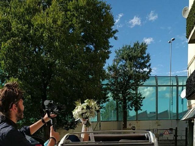 Il matrimonio di Gabriele  e Chiara a Fiorano Modenese, Modena 13