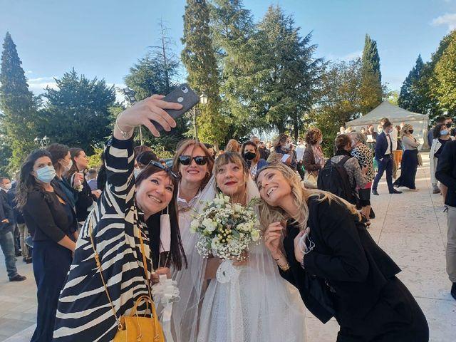 Il matrimonio di Gabriele  e Chiara a Fiorano Modenese, Modena 15
