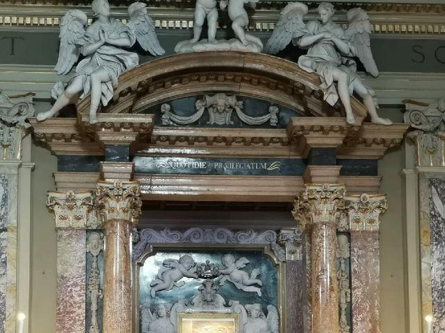 Il matrimonio di Gabriele  e Chiara a Fiorano Modenese, Modena 26