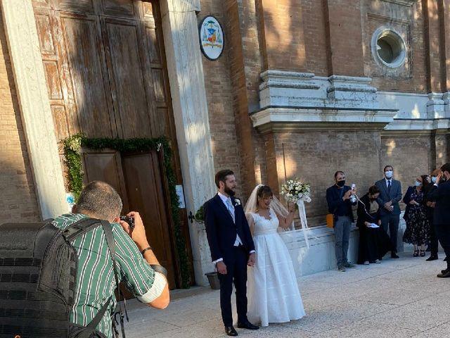 Il matrimonio di Gabriele  e Chiara a Fiorano Modenese, Modena 27