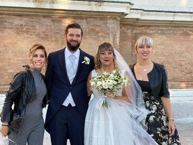 Il matrimonio di Gabriele  e Chiara a Fiorano Modenese, Modena 28