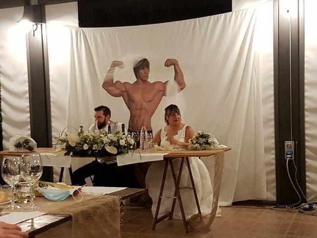Il matrimonio di Gabriele  e Chiara a Fiorano Modenese, Modena 29