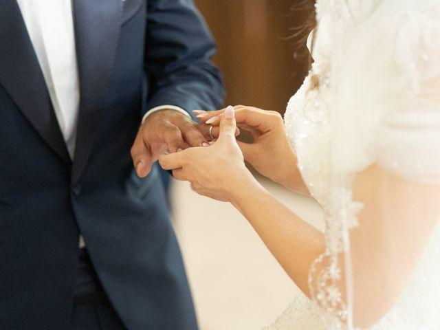 Il matrimonio di Francesco e Giada  a Grottaferrata, Roma 36